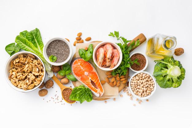 Alimentos Permitidos na Dieta Paleo